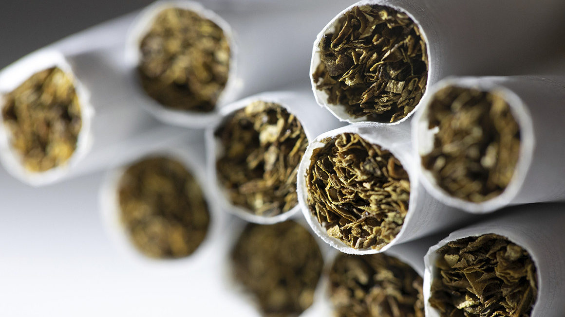 CA Tabacco Ban Info