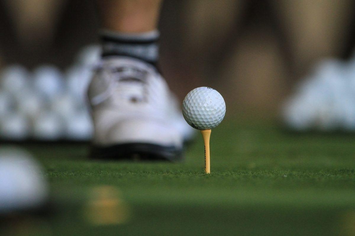 34th Annual Golf Tournament